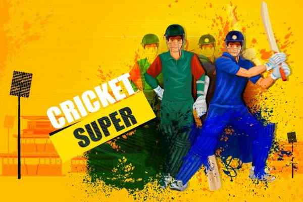 Super Cricket Game Play Online Cricket Game Free